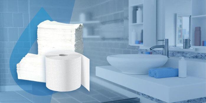 Ręczniki i papiery