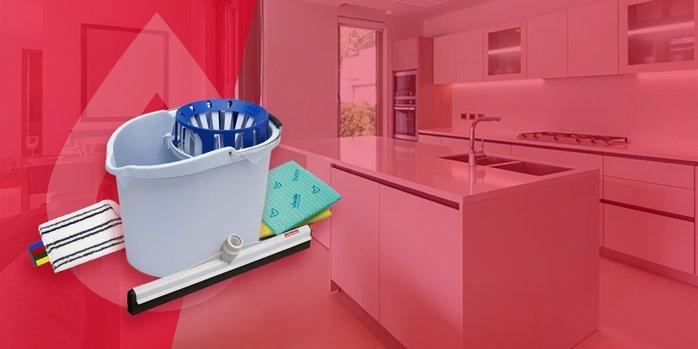 Wyposażenie do sprzątania