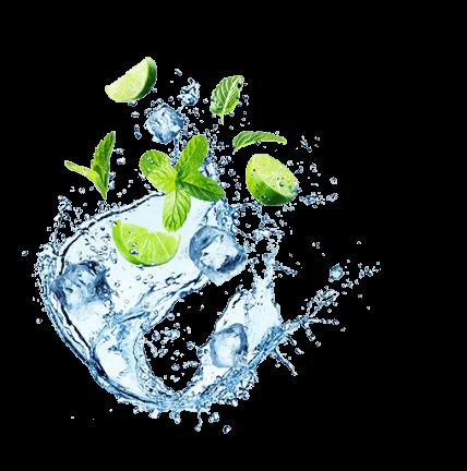 Woda z cytrusami